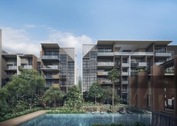 Kent Ridge Hill Residences (D5), Apartment #219865521
