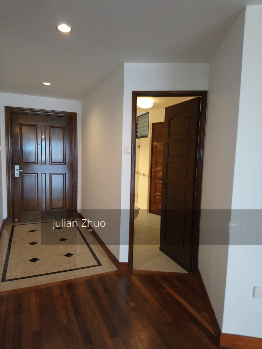 The Draycott (D10), Apartment #219915731