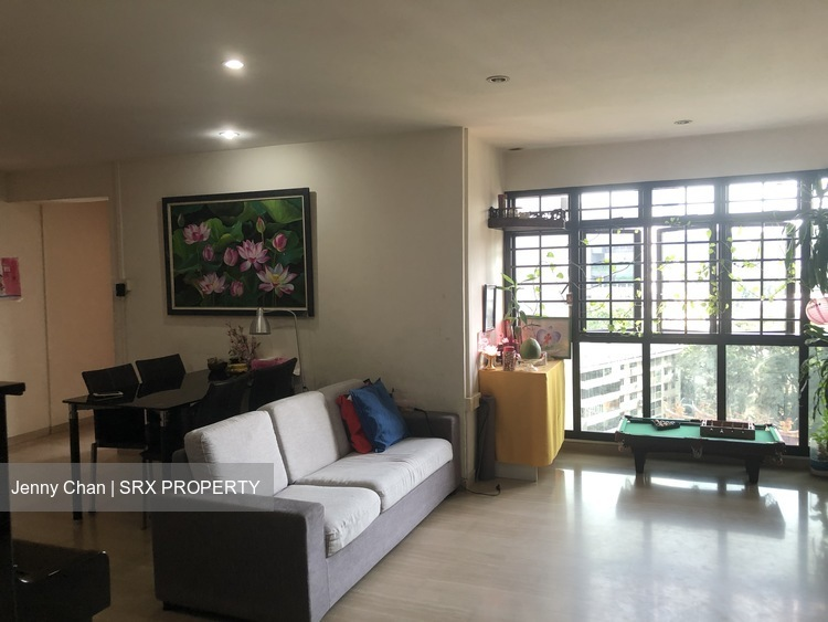 Blk 69 Redhill Close (Bukit Merah), HDB 4 Rooms #219932391