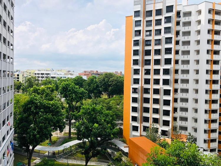 580 Hougang Avenue 4
