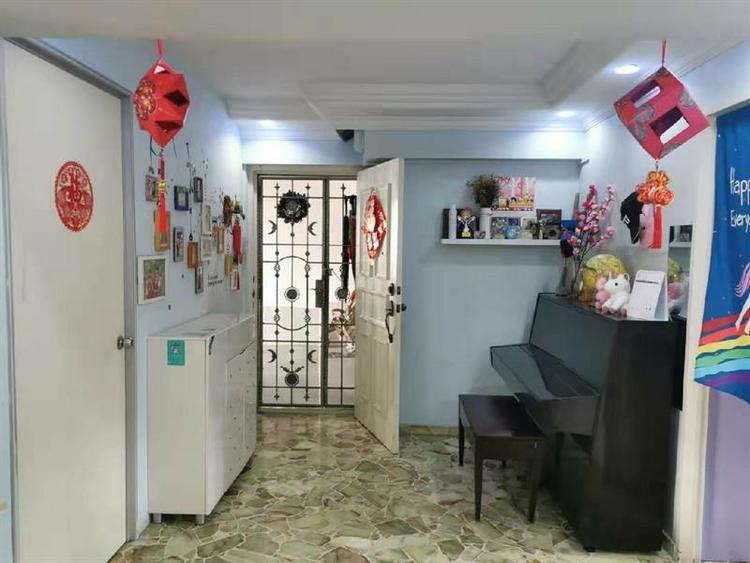 950 Jurong West Street 91