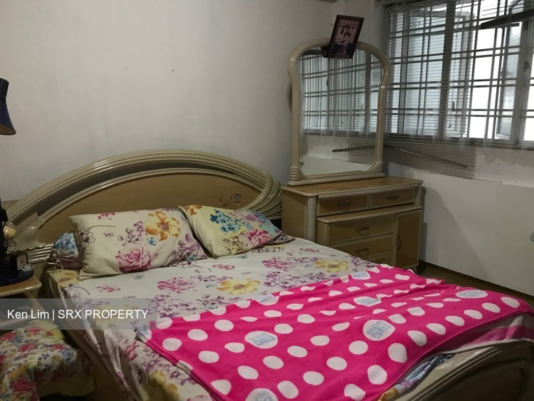 Blk 611 Clementi West Street 1 (Clementi), HDB 3 Rooms #220216641
