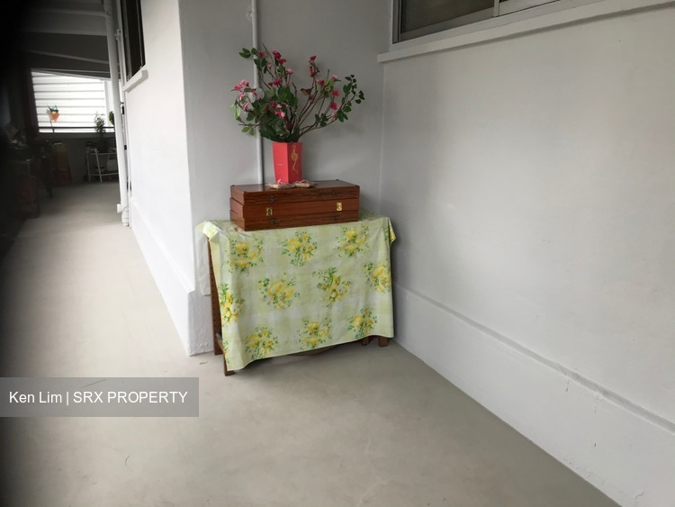 Blk 611 Clementi West Street 1 (Clementi), HDB 3 Rooms #220216701