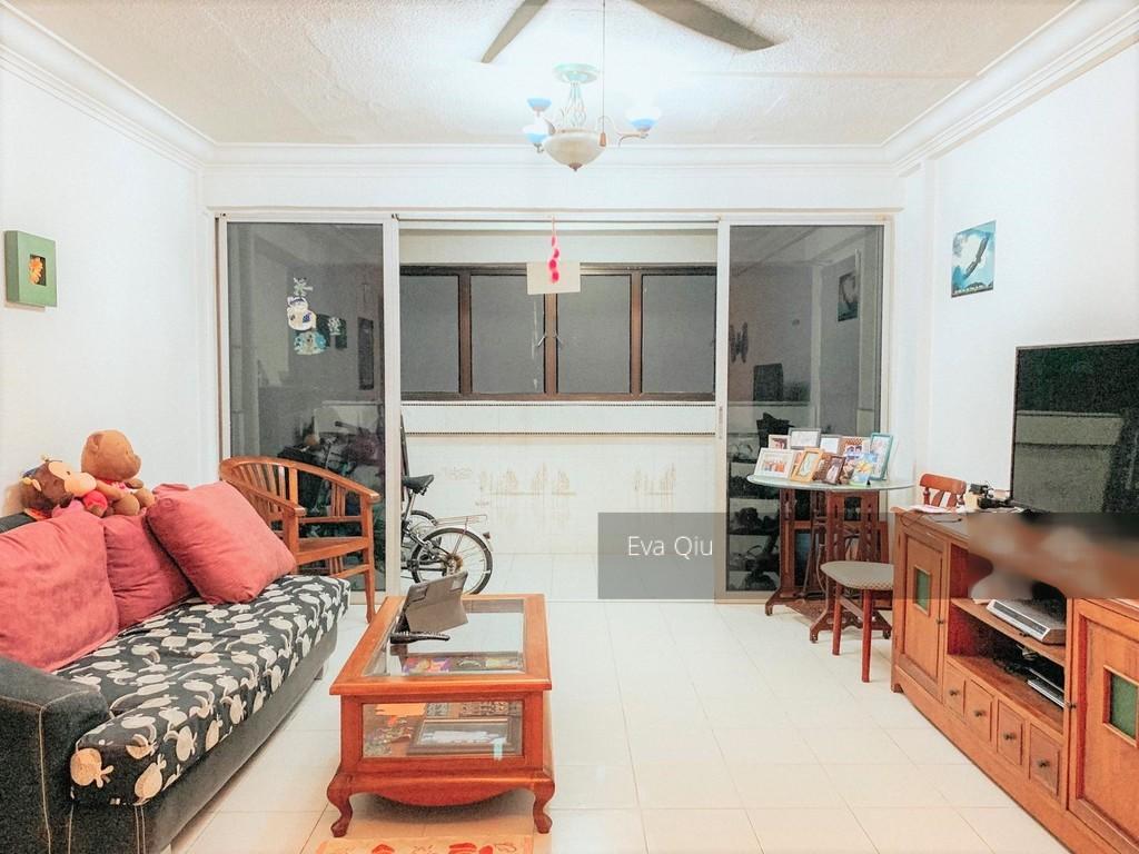 213 Yishun Street 21