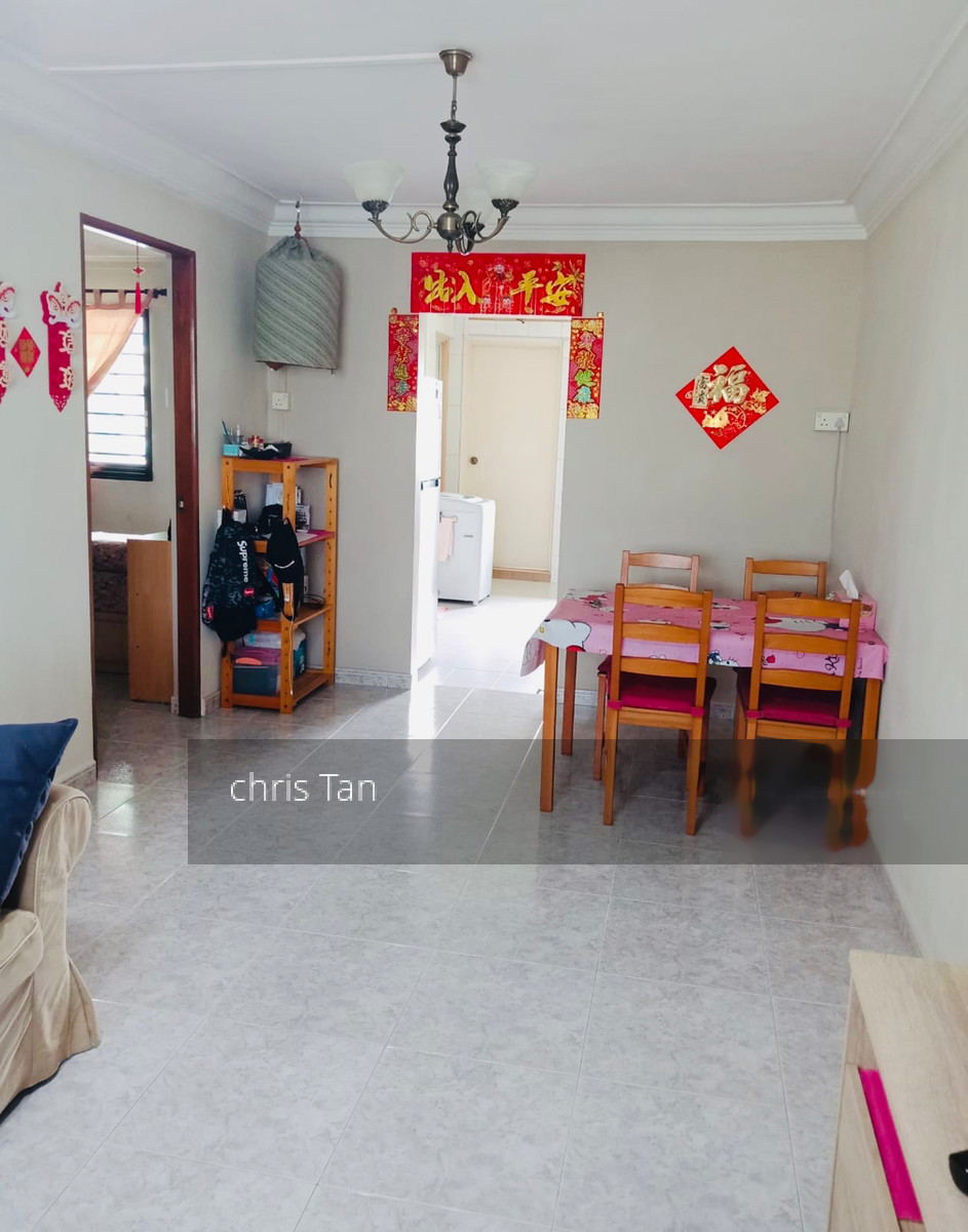 214 Boon Lay Place