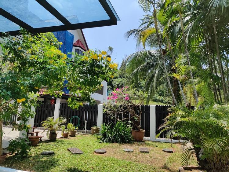 Shamah Terrace