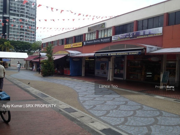 MARINE PARADE CENTRAL (D15), HDB Shop House #220554311