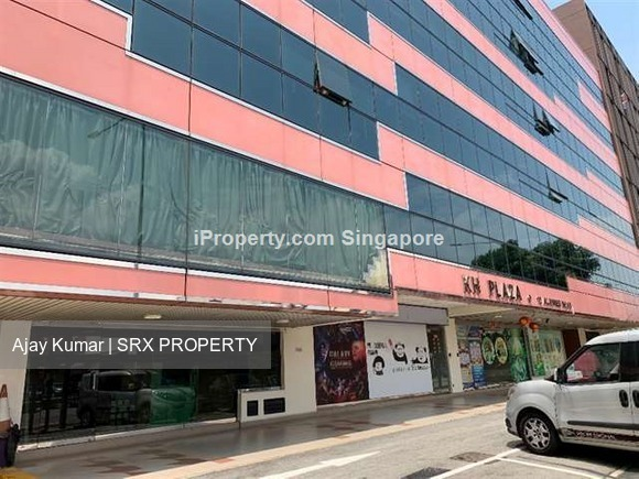 Kh Plaza @ Aljunied (D14), Retail #220579101