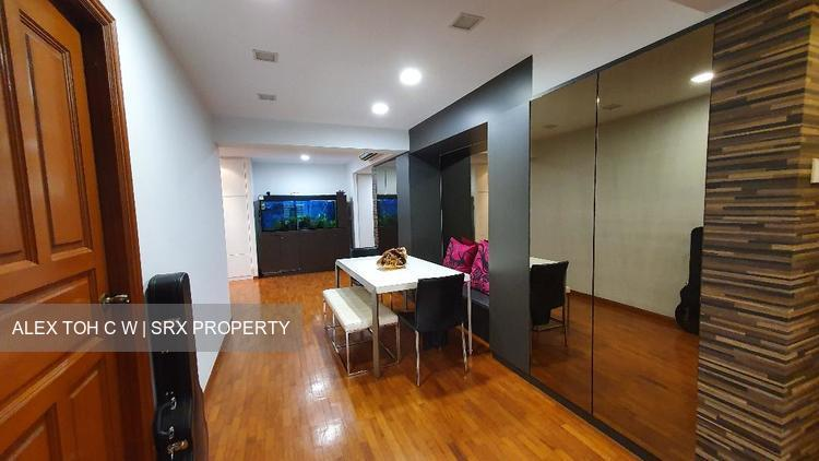 Blk 13 Ghim Moh Road (Queenstown), HDB 5 Rooms #220645401