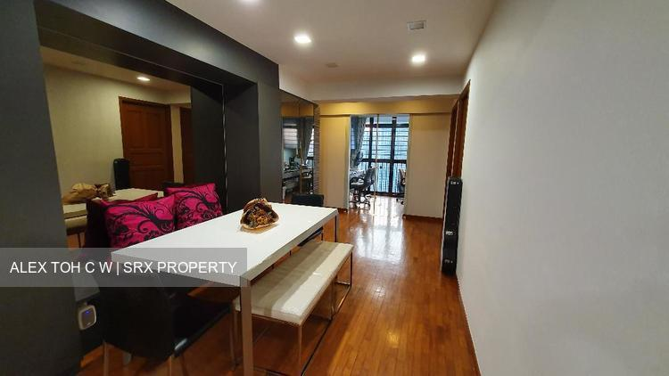 Blk 13 Ghim Moh Road (Queenstown), HDB 5 Rooms #220645421