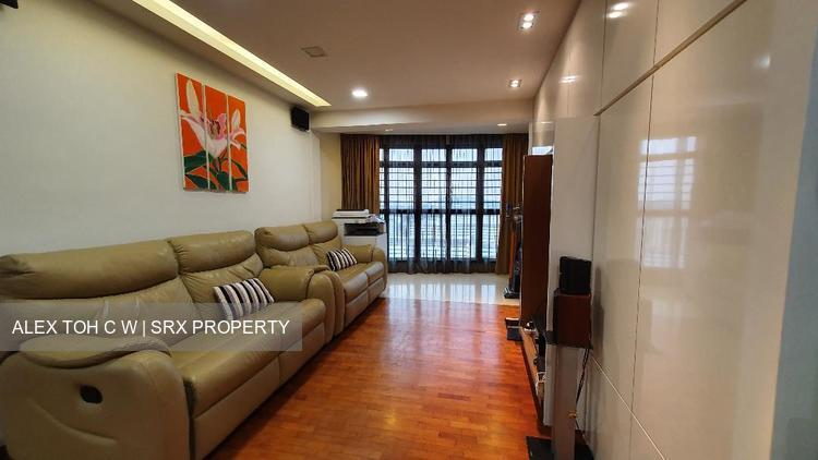 Blk 13 Ghim Moh Road (Queenstown), HDB 5 Rooms #220645431