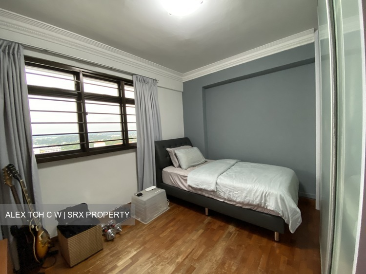 Blk 13 Ghim Moh Road (Queenstown), HDB 5 Rooms #220645471