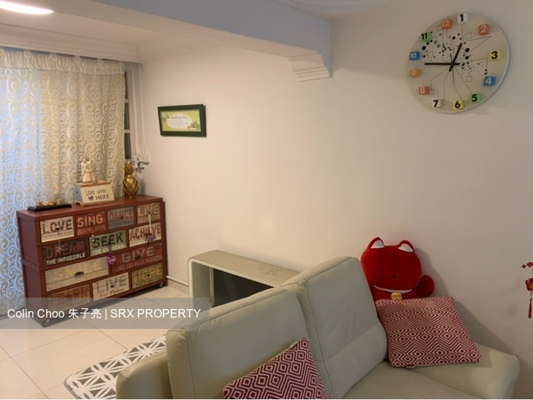 Blk 4 Holland Close (Queenstown), HDB 3 Rooms #221505511