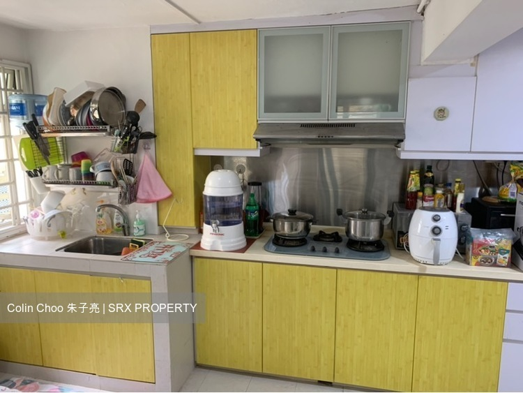 Blk 4 Holland Close (Queenstown), HDB 3 Rooms #221505661