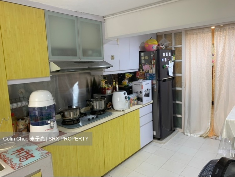 Blk 4 Holland Close (Queenstown), HDB 3 Rooms #221505781
