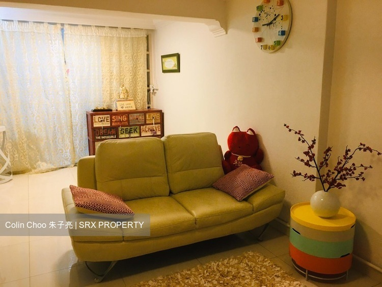 Blk 4 Holland Close (Queenstown), HDB 3 Rooms #221505831