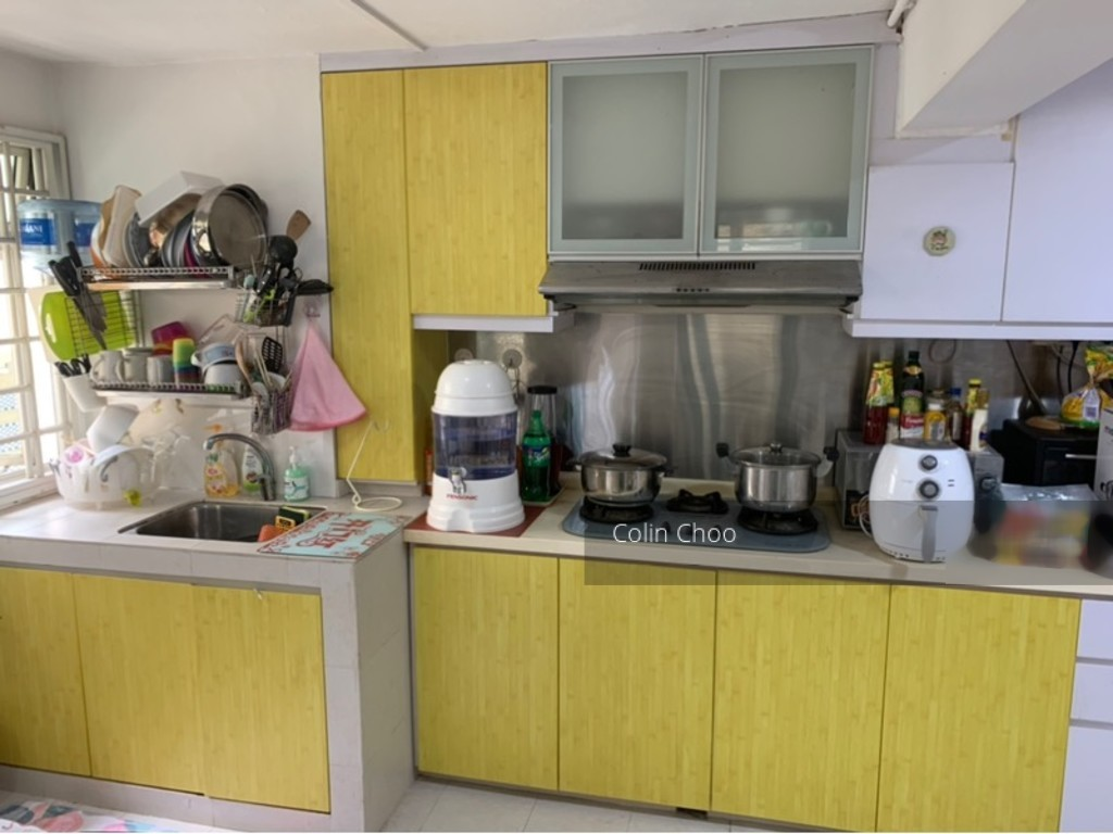 Blk 4 Holland Close (Queenstown), HDB 3 Rooms #221657731