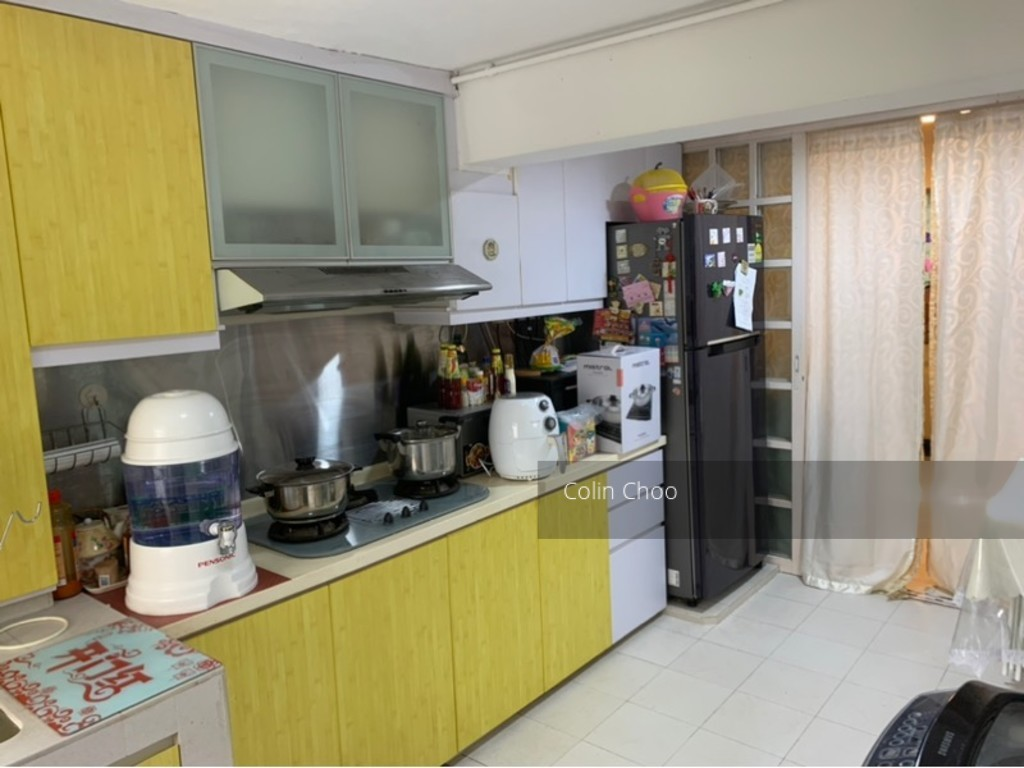 Blk 4 Holland Close (Queenstown), HDB 3 Rooms #221657961