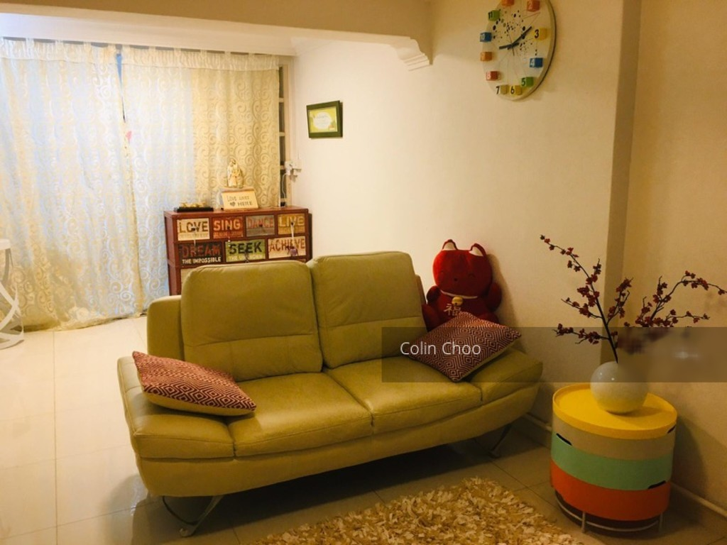Blk 4 Holland Close (Queenstown), HDB 3 Rooms #221658061