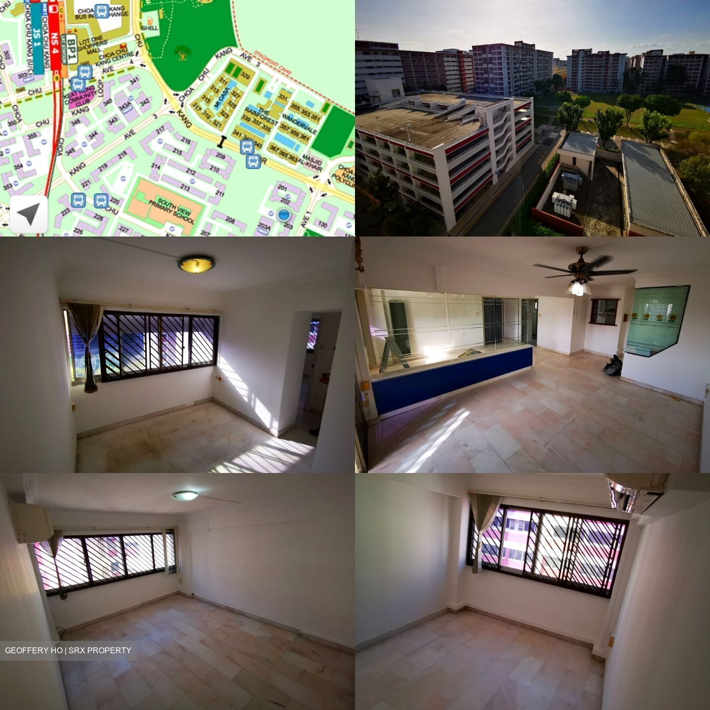 Choa Chu Kang Avenue 1 listing thumbnail photo