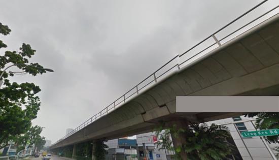Leng Kee Road