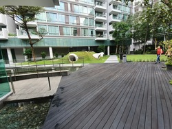 One-north Residences photo thumbnail #11