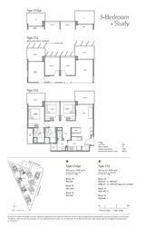 Fourth Avenue Residences (D10), Apartment #221406071