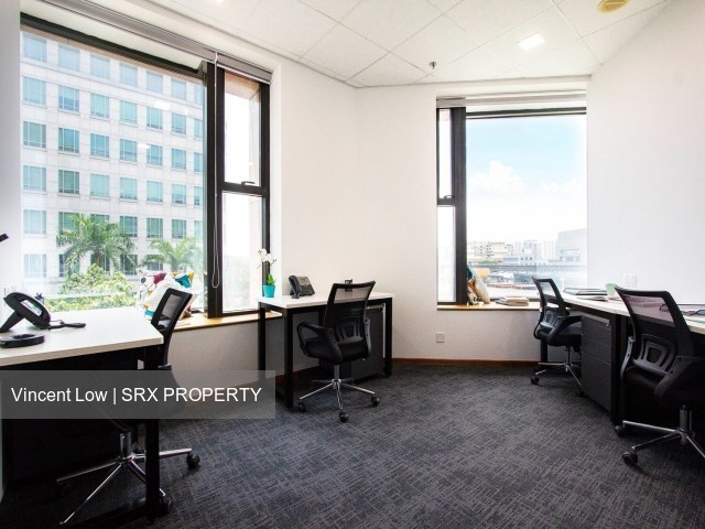 Telepark (D18), Office #221562461