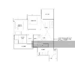 The Florence Residences (D19), Apartment #221896471
