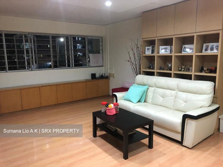 Blk 1 St. Georges Road (Kallang/Whampoa), HDB 4 Rooms #222266071