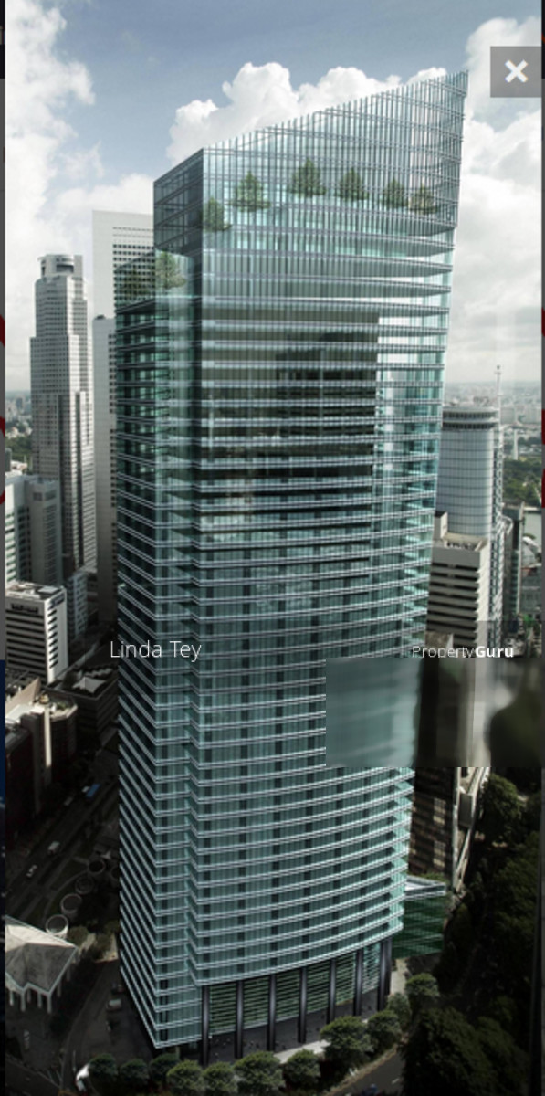 Ocean Financial Centre (D1), Office #222517061