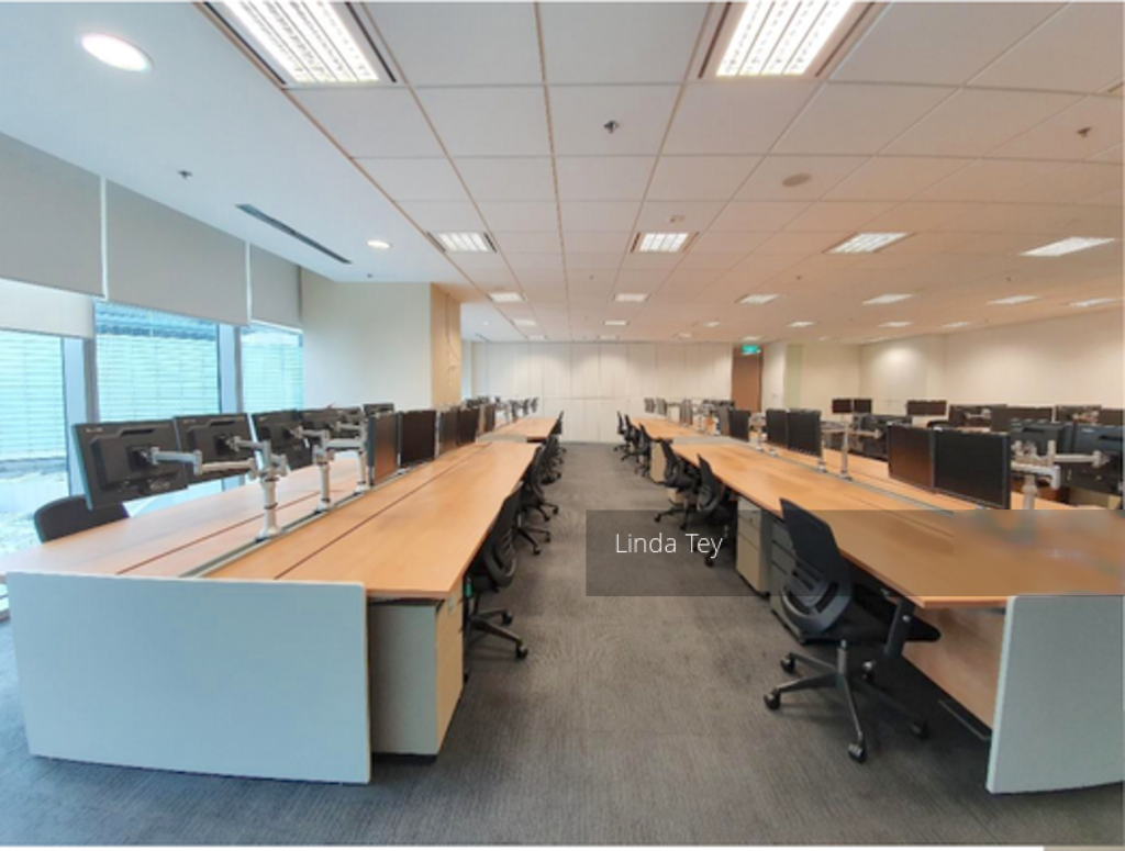 Ocean Financial Centre (D1), Office #240666161