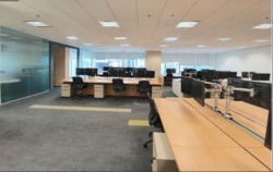 Ocean Financial Centre (D1), Office #223834711