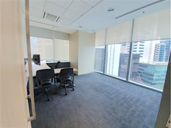 Ocean Financial Centre (D1), Office #223834741