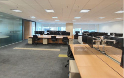 Ocean Financial Centre (D1), Office #240666471