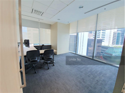 Ocean Financial Centre (D1), Office #240666981