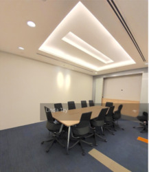 Ocean Financial Centre (D1), Office #240667331
