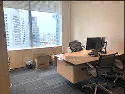 Ocean Financial Centre (D1), Office #257004691