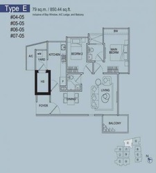 Mackenzie 88 (D9), Apartment #222854721