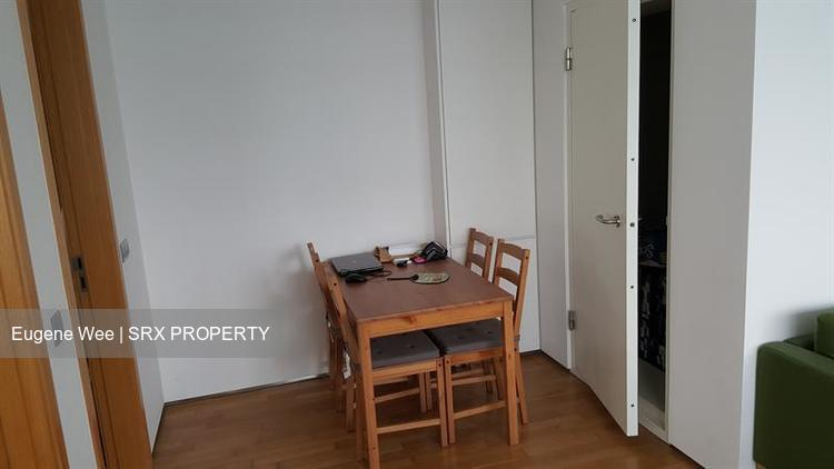 Lumiere (D2), Apartment #222895021