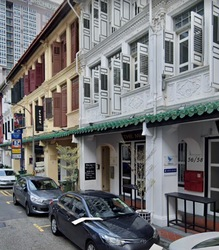 Tanjong Pagar Conservation Area (D2), Shop House #222920761