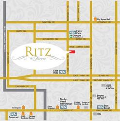 Ritz @ Farrer (D8), Apartment #223122401