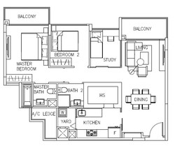 The Canopy (D27), Condominium #226243461