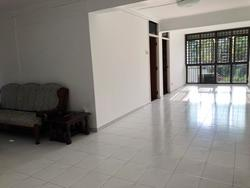 Blk 26 Dover Crescent (Queenstown), HDB 5 Rooms #224707201