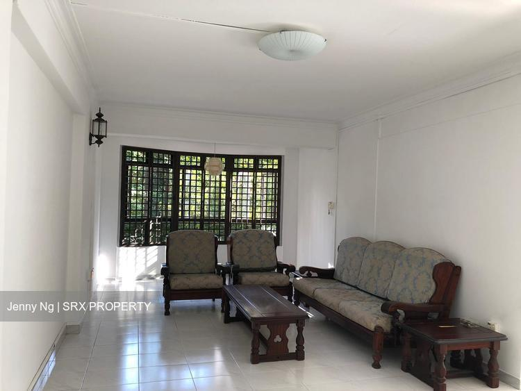 Blk 26 Dover Crescent (Queenstown), HDB 5 Rooms #224708051