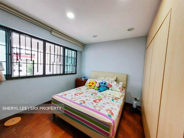 Blk 404 Sin Ming Avenue (Bishan), HDB Executive #254475891