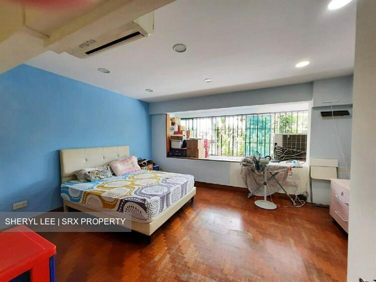 Blk 404 Sin Ming Avenue (Bishan), HDB Executive #254475971