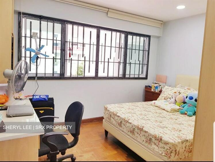 Blk 404 Sin Ming Avenue (Bishan), HDB Executive #254476311