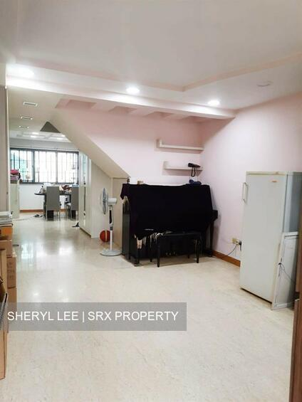Blk 404 Sin Ming Avenue (Bishan), HDB Executive #254476521