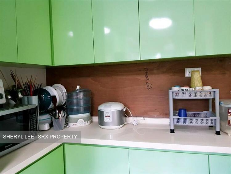 Blk 404 Sin Ming Avenue (Bishan), HDB Executive #254476641